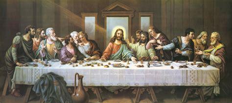 the last supper reproductions on canvas leonardo da vinci
