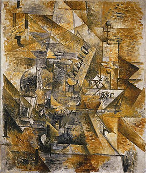 the establishment of cubism cubism ap european history