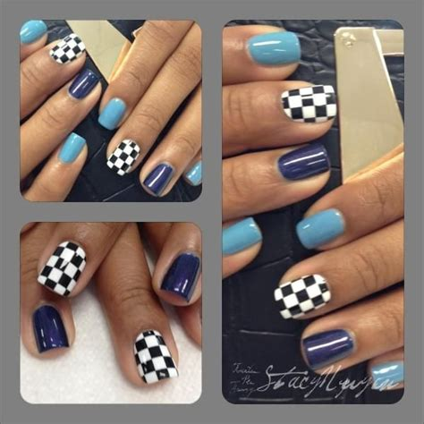 Check This Out Stylecrazy A Fashion Diary 5 by The 25 Best Nascar Nails Ideas On Racing