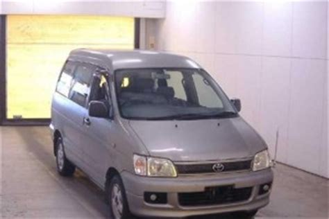 Toyota Parts Now Toyota Liteace Parts Now In Stock Wrecking New Cars Daily
