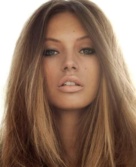 i would love to have this hair color beauty toute nude mercredie