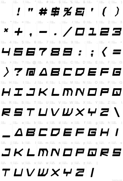 text fonts for android android nation bold font