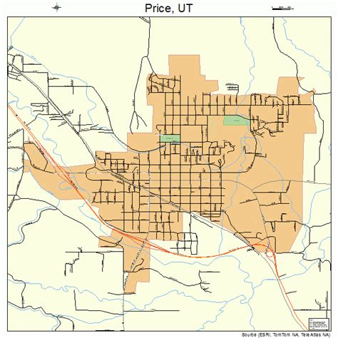 map pricing price utah map 4962030