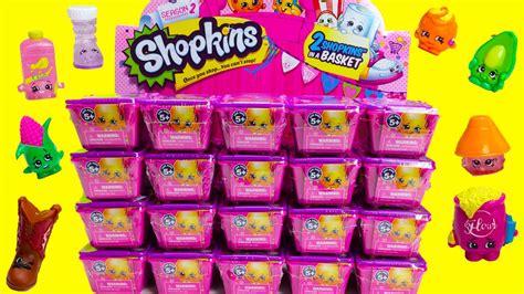 Shopkins Season 6 Chef Club Emco Littlest Pet Shop Hasbro shopkins blind bags for sale autos post