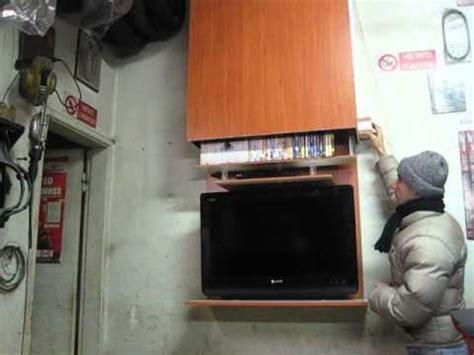 mobile per dvd mobile motorizzato per porta tv lettore dvd dvd