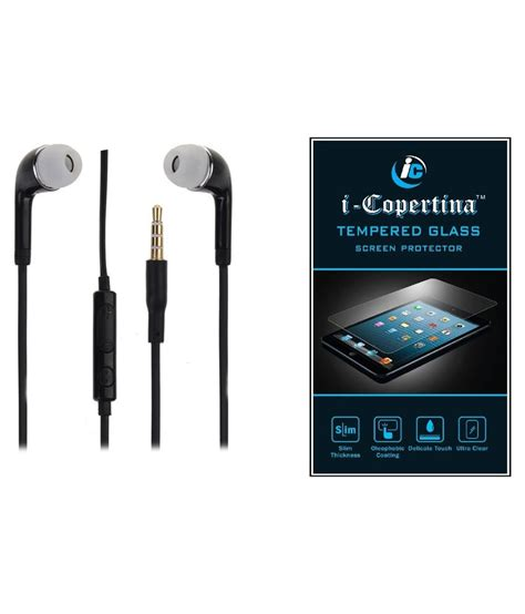 Promo Earphone Jbl Wood M330 With Microphone Murah infocus m330 tempered glass screen guard with 3 5mm earphone black by icopertina available at