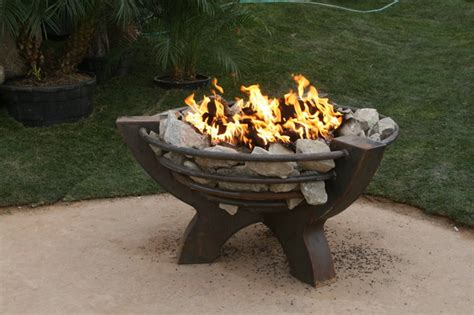 Fire Pit Safety Tips Fuel Placement More Firepit Safety