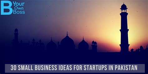 Small Business Ideas At Home In Pakistan 30 Best Small Business Ideas For Startups In Pakistan