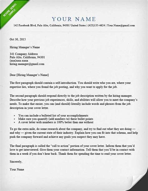 templates for cover letter korest jovenesambientecas co