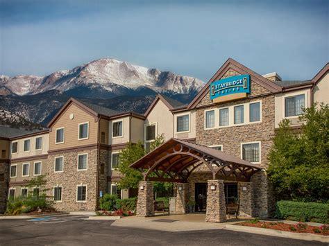 rooms in colorado springs colorado springs hotels staybridge suites co springs air academy extended stay hotel in