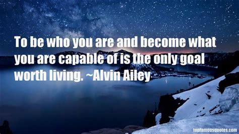 alvin ailey quotes top famous quotes  sayings  alvin ailey