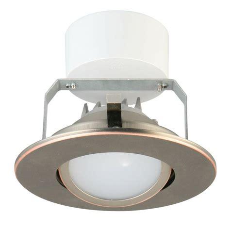 bronze led recessed lighting lithonia lighting in rubbed bronze recessed lighting