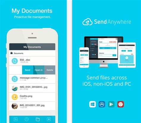 send files from android to iphone top best file transfer app for iphone to ios android wi fi
