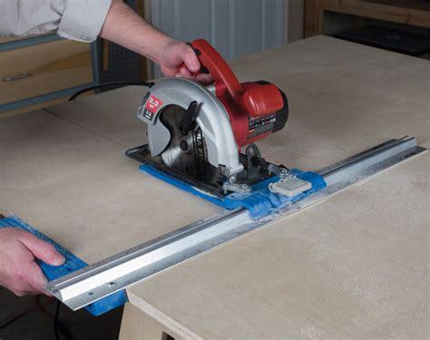 kreg rip cut circular saw guide