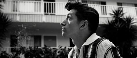 Alex Turner Hairstyle by How To Get Alex Turner S Hairstyle The Idle