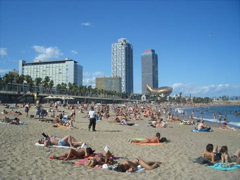 barcelona beach beautiful barcelona beaches things to do in barcelona