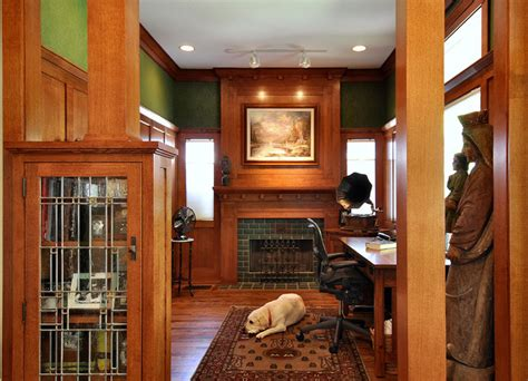a b home remodeling design craftsman inspired kitchen craftsman home office