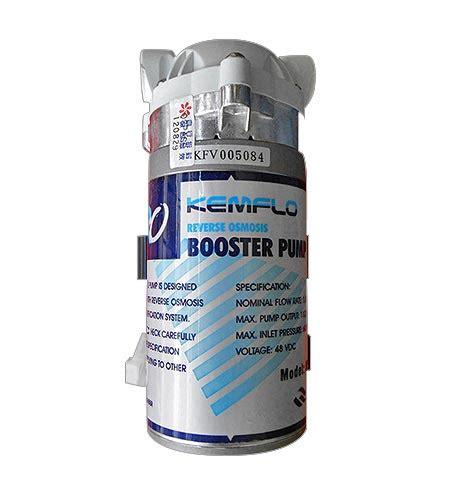 Pompa Osmosis jual kemflo pompa ro 48v pompa mesin osmosis