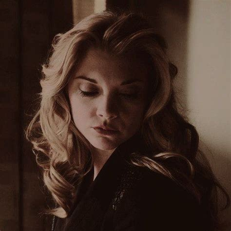 natalie dormer moriarty this is such a beautiful photo of hair and make