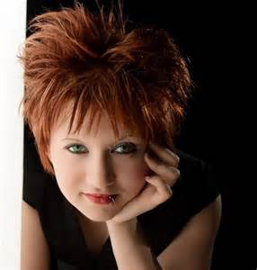 spiky hair for hair for 40 short spiky haircuts for women
