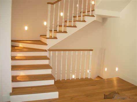 rivestimento in legno per scale bitozzi f lli scale realizzazione e vendita