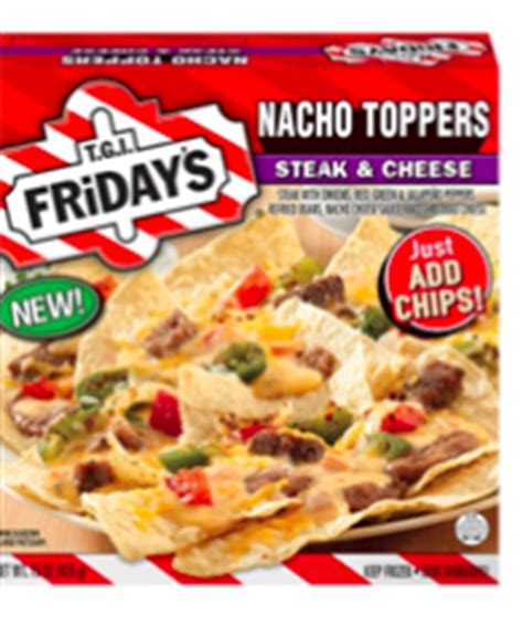 tgif frozen food printable coupons buy 1 tgi friday s nacho toppers get 1 free frozen snack