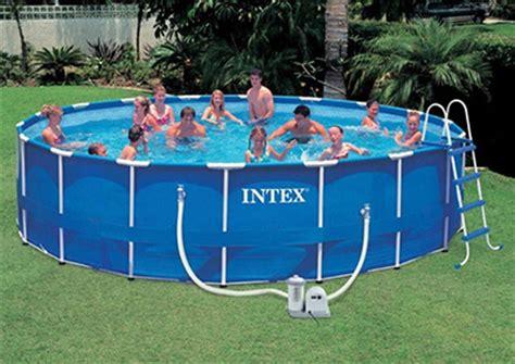 Sale Kolam Intex piscinas intex pro limpio