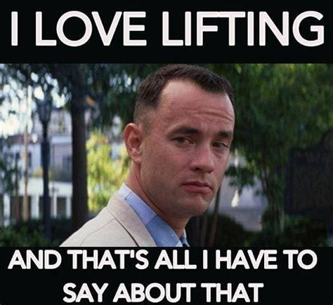 Forrest Gump Memes - forrest gump fitness humor pinterest