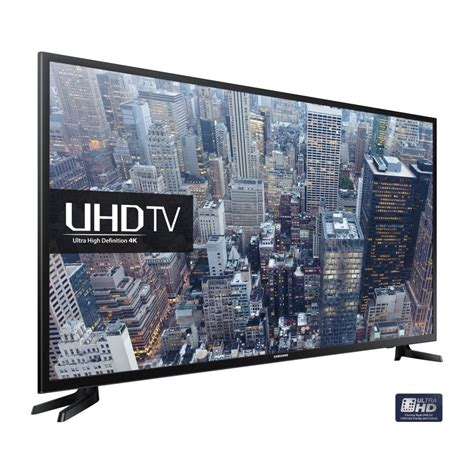 samsung ue48ju6000 smart 6 series flat 4k ulta hd led tv samsung from powerhouse je uk