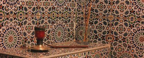 orientalisches bad orientalische fliesen f 252 r ein cooles ambiente archzine net