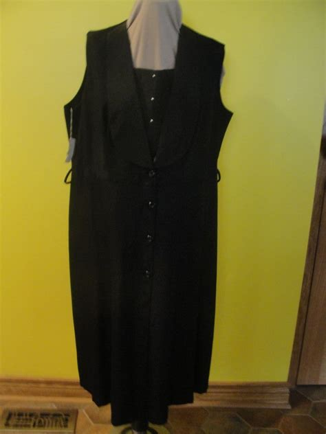 Gs Button Dress on the town button front black dress with shawl collar hodge podge lodge 1 ruby