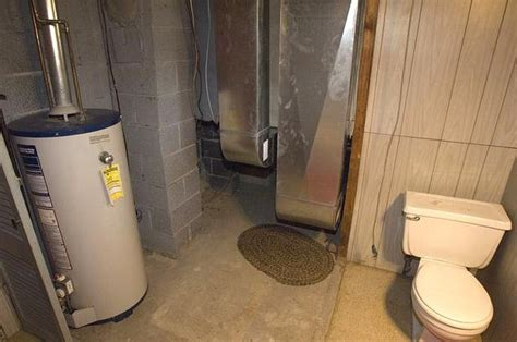 Basement Bathroom Renovation Ideas Impressive Bathroom Ideas For Basement Spaces Hide Caption Show Caption This Basement Bathroom
