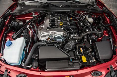 how cars engines work 1993 mazda miata mx 5 electronic throttle control we hear turbocharged fourth gen mazda mx 5 miata possible
