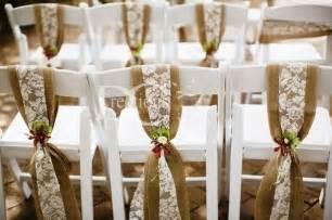 burlap chair sashes burlap chair sashes rustic wedding decor hire lace weddings burlap chair lace wedding