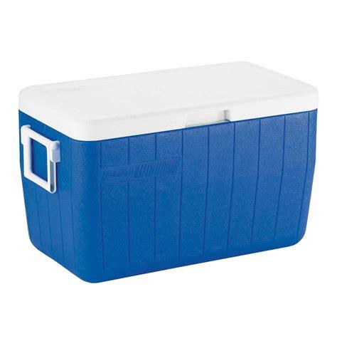 Cooler Box coleman 45l 45l cooler box blue lowest prices specials