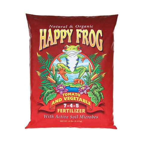 ibs d vegetables 18 lbs happy frog fx14051 tomato and vegetable