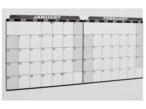 Current Calendar Year Erase Year Calendar Decal