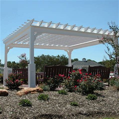 how much shade does a pergola provide 28 images