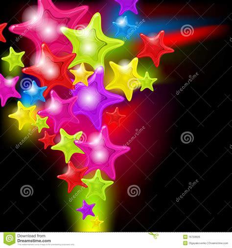 imagenes de halloween brillantes chapoteo de estrellas brillantes abstractas imagen de