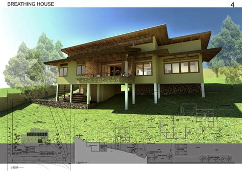tropical house design simple tropical home plans