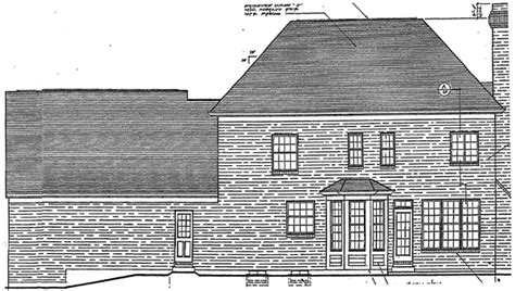 early american house plans authentic early american house plans house design plans