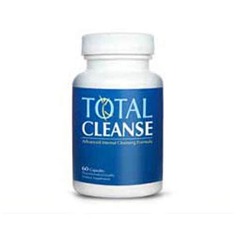 Total Colon Detox by Total Colon Cleanse Reviews Does Total Cleanse Work