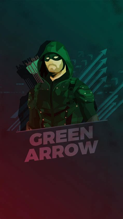 green arrow minimal artwork hd wallpapers hd wallpapers