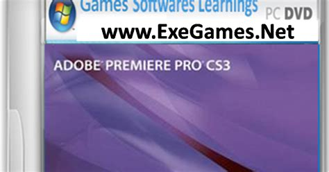 format audio untuk adobe premiere cs3 adobe premiere pro cs3 free download full version free