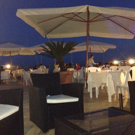 porto di ostia ristoranti terrazza sul mare foto di ristorante la vittoria lido