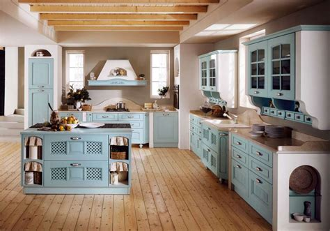 in cucina cucine in muratura rustiche e moderne foto design mag