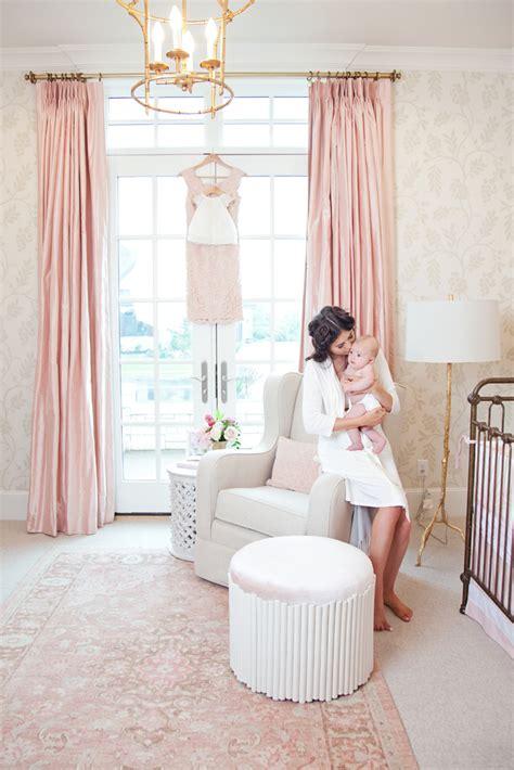 pink peonies nursery pink peonies nursery reveal my home pinterest