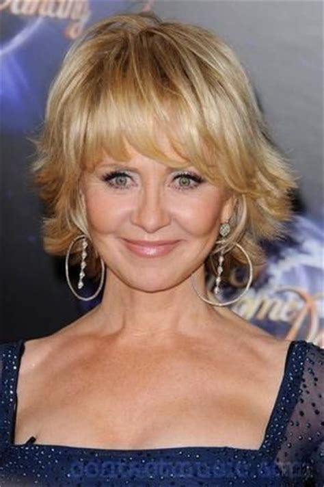 sexy hair styles for women over 50
