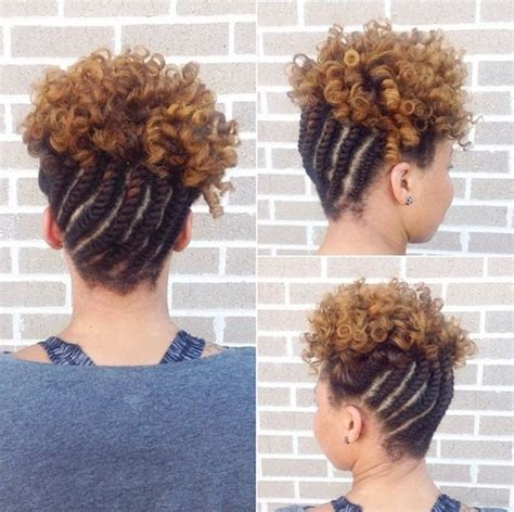 Black Hairstyles With Braids And Curls by 70 Best Black Braided Hairstyles That Turn Heads In 2018