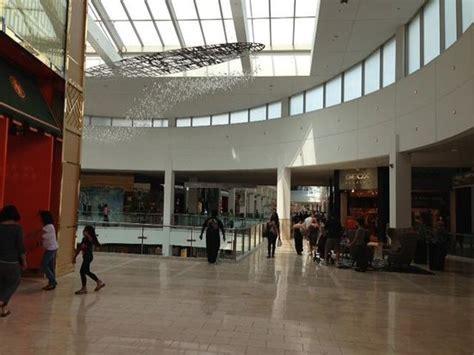 garden state plaza mall picture  westfield garden